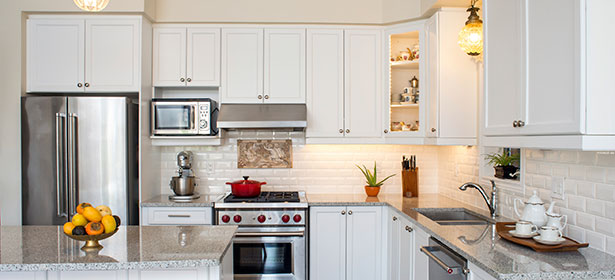 kitchen upgrading tips and tricks - Kitchen